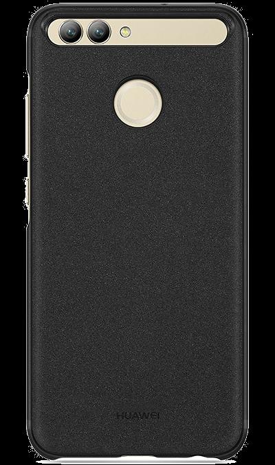 Чехол-крышка Huawei для Nova 2, полиуретан, черный