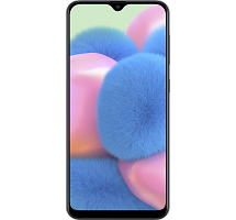 Смартфон Samsung Galaxy A30s 64GB Черный