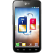 Смартфон LG Optimus L7 II Dual P715 Black Blue