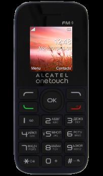 Телефон Texet - Инструкция