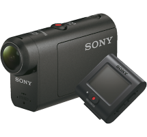 Экшн-камера Sony HDR-AS50R E35 Live-View Remote KIT