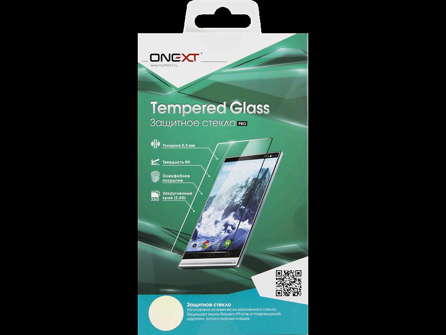 Защитное стекло One-XT для Galaxy J7 (2016)